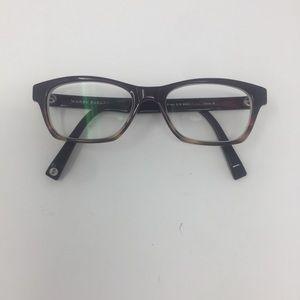 Warby Parker Sims prescription frames 49-17-140